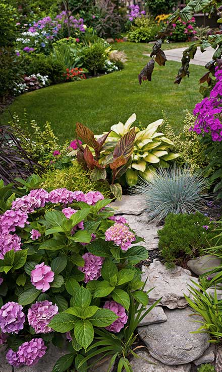 John And Floyd Lawn Care Services, Inc Landscaping