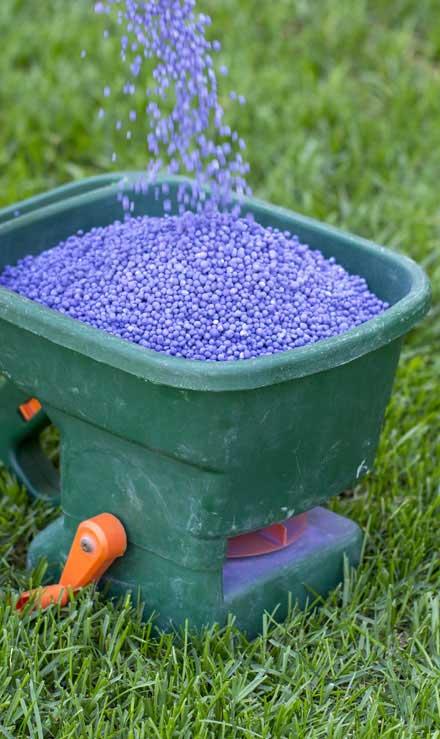 John And Floyd Lawn Care Services, Inc  Lawn Fertilization