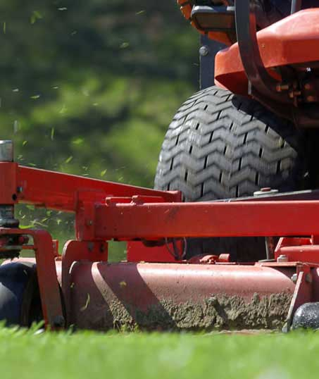 John And Floyd Lawn Care Services, Inc Commercial Lawn Mowing
