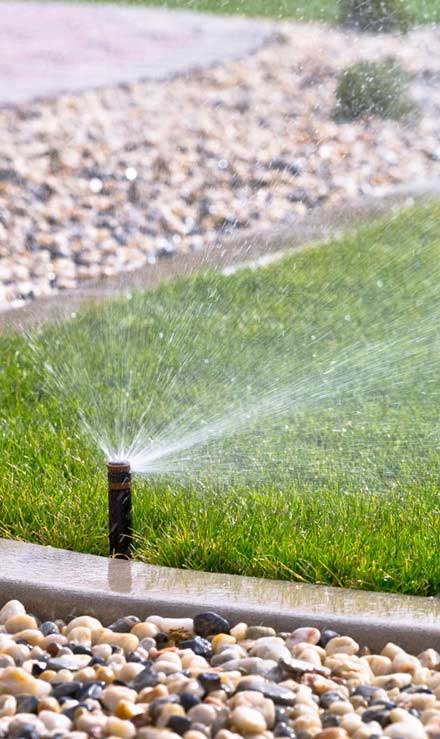 John And Floyd Lawn Care Services, Inc Sprinkler System Repairs