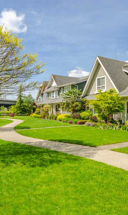 John And Floyd Lawn Care Services, Inc Residential Lawn Care