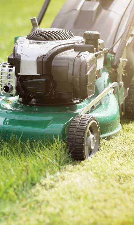 John And Floyd Lawn Care Services, Inc Residential Lawn Mowing